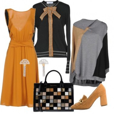 Outfit Chic #15364