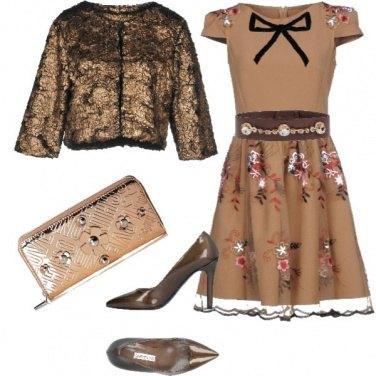 Outfit Cerimonia