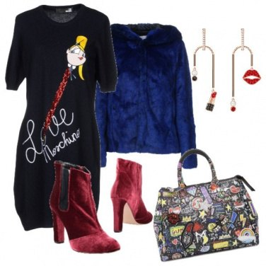 Outfit Chic sportivo