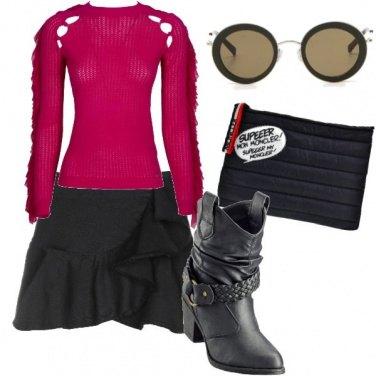 Outfit A lezione