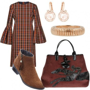 Outfit Bon ton country