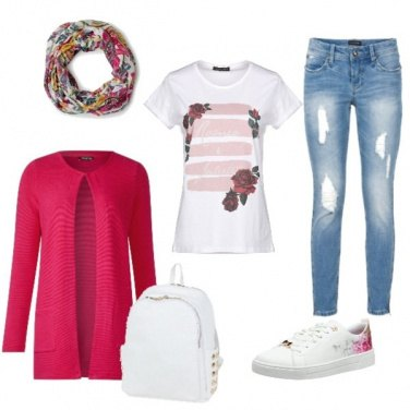 Outfit Basic #17111