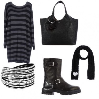 Outfit Urban #8356