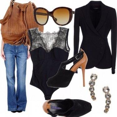 Outfit Nulla al caso