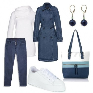 Outfit Urban #8354