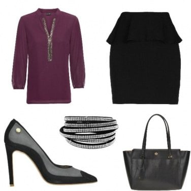 Outfit Chic #15351