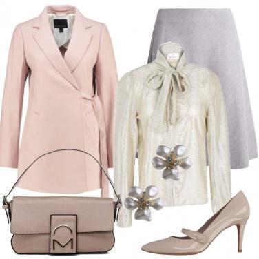Outfit Romanticamente romantica