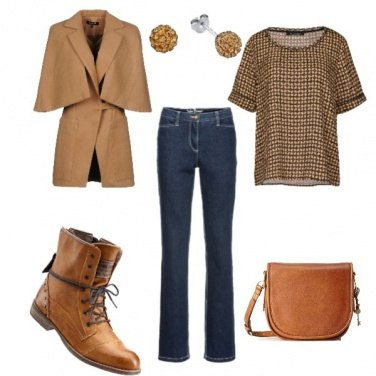 Outfit Tendenza