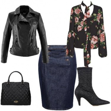 Outfit Trendy #24892