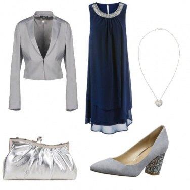 Outfit Cerimonia ad Ottobre