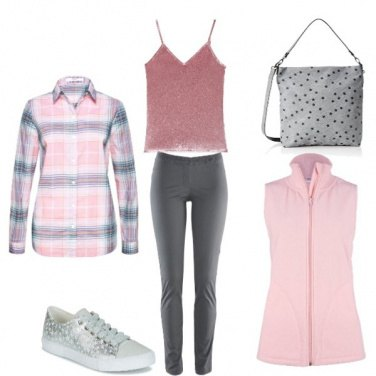 Outfit Stelline fantasia