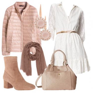 Outfit Tenero è l\'inverno