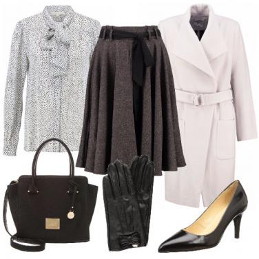 Outfit Stile innato