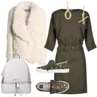 Outfit Sneakers in Pizzo