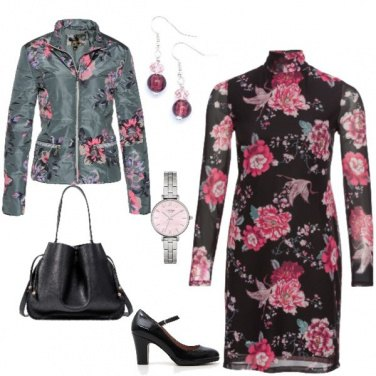 Outfit Riunione c.d.a.