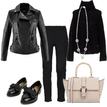 Outfit Basic #17188