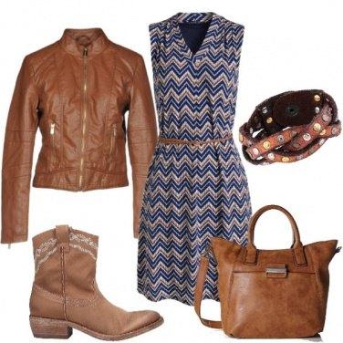 Outfit Gli stivali texani