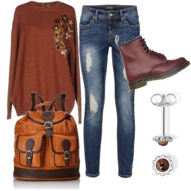 Outfit Basic #17142