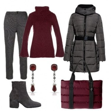 Outfit Dolcevita