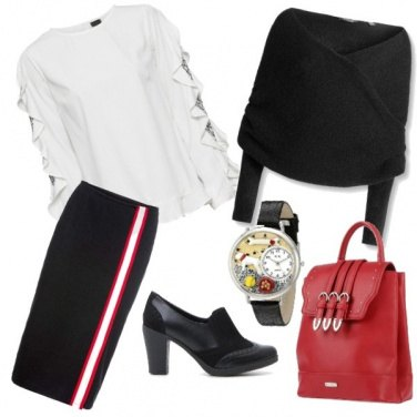 Outfit Trendy #24927