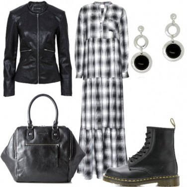 Outfit Rock #3562