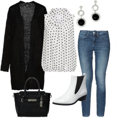 Outfit Basic #17150