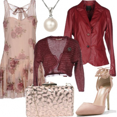Outfit Viva l\'amore