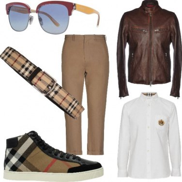 Outfit Casual #4777