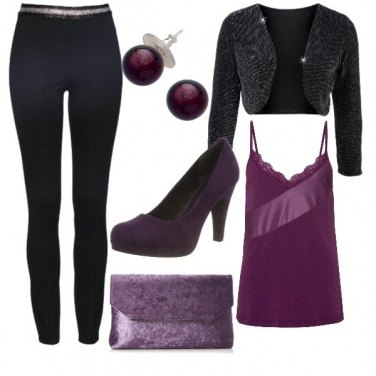 Outfit Trendy #24947