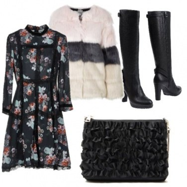 Outfit Elegant woman