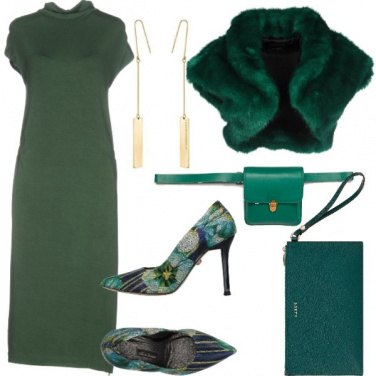 Outfit Chic #15396