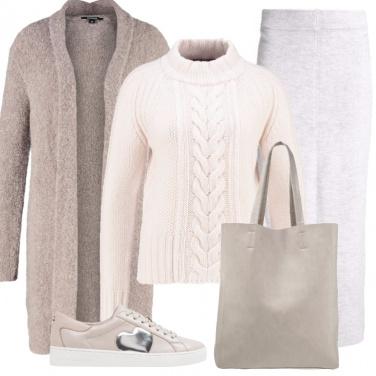 Outfit Il mio minimal