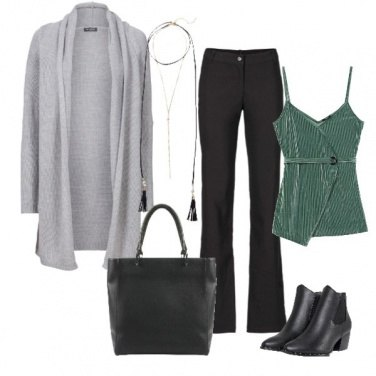 Outfit Library