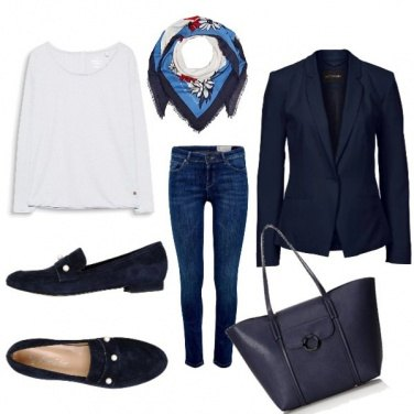 Outfit Basic #17165