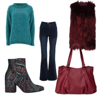 Outfit Stile 60
