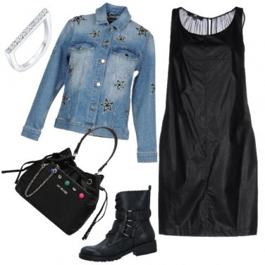 Outfit Basic #17171