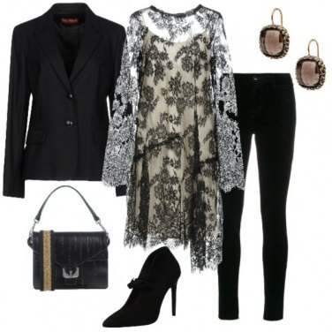 Outfit Chic #15410