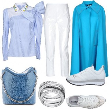 Outfit Casual and trendy
