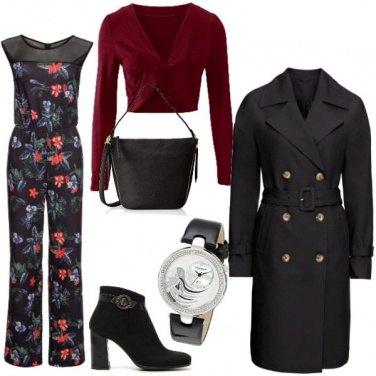Outfit Jumpsuit per uscire
