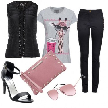 Outfit Trendy #24993