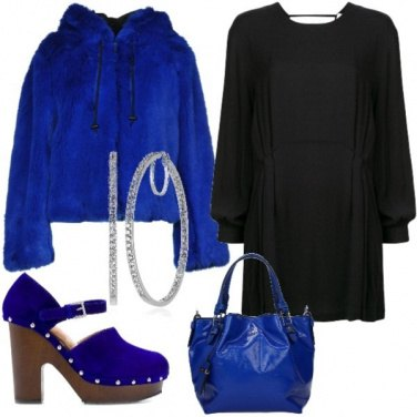 Outfit Stravagante!!!