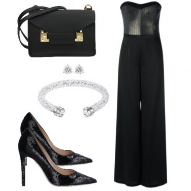 Outfit Sexy #3242