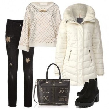 Outfit Basic #17179