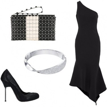 Outfit Chic #15418