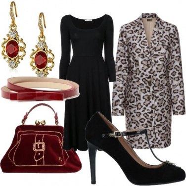 Outfit Di sera con grande stile