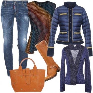 Outfit Caldo o freddo?