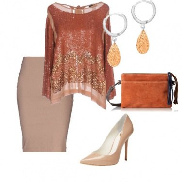 Outfit Total look #190659