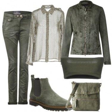 Outfit Sull\'attenti!!!