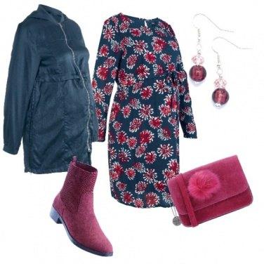 Outfit Premaman alla moda
