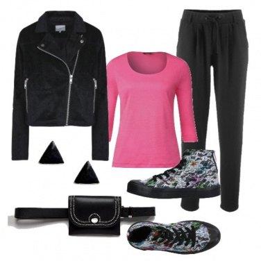 Outfit Basic comodo